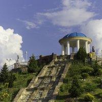 Парк Первого Призидента Казахстана :: Evgeniy Akhmatov