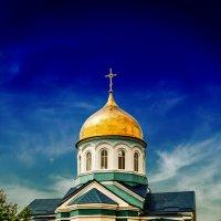 Храм имени Святого Александра Невского :: Игорь Кравцов
