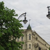 Санкт-Петербург :: Агриппина