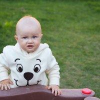 Дети нашего двора :: Наталия Панченко