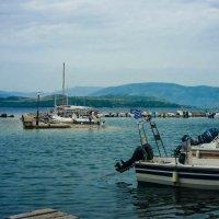 греческие каникулы :: Александр Орлов
