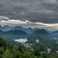 юго-западная Бавария :: Aleksandr Papkov