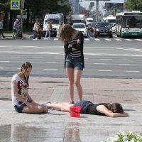 Необычная ситуация  №68 :: Вячеслав