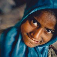 Девочка из Джайпура :: Максим Музалевский