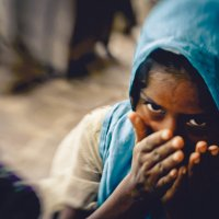 Девочка из Джайпура III :: Максим Музалевский