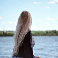 В ожидании... :: Анастасия Чеснокова