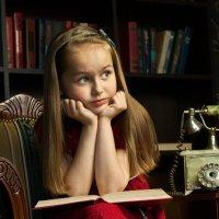 Книга - это волшебный мир :: Татьяна Шмыголь
