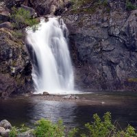 Норвегия :: Александр Чазов
