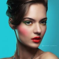 Portfolio Kate :: Илья Шубин