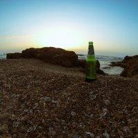 Beer Bottle :: Gennady