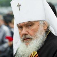 Владыка Вениамин... :: Сергей Данила
