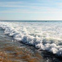 Кипящий океан :: Николай Танаев