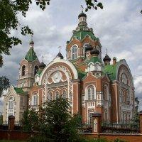 Возрождение храма :: Kogint Анатолий