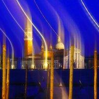Венеция... Огни.... :: M Marikfoto