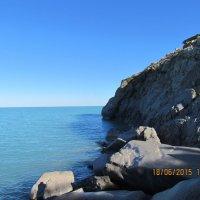 Озеро_Балхаш :: Лейла Абдуллаева