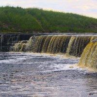Водопад :: Денис Матвеев