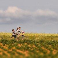 каникулы! :: Дмитрий Цымбалист
