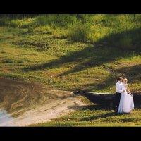 Татьяна и Дмитрий :: Александр Матвеев