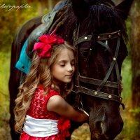 Любовь.. :: Ирина Иоффе