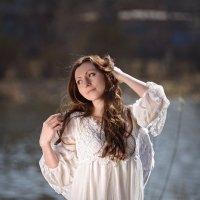 Весна, апрель :: Ludmila Zinovina