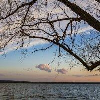 Протыкая облака :: Юрий Клишин