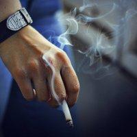 Дым :: Наталья Пасюк