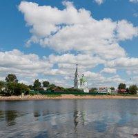 Свято-Екатерининский женский монастырь :: Сергей Николаевич Бушмарин