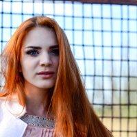 girl :: Александра Зайцева