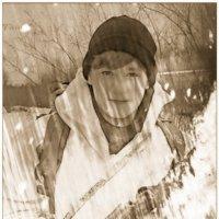 Снежный дозор :: Кай-8 (Ярослав) Забелин
