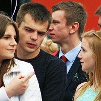 """""""Он мой, я сказала..."""" ))) :: Дмитрий Иншин"""