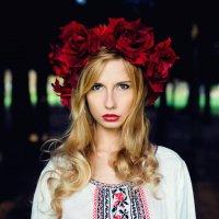 Украинка :: Daria Ra
