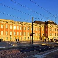 Потсдамский городской дворец :: Денис Кораблёв
