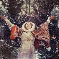 Индивидуальное :: Ирина Шебалина