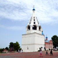 Соборная колокольня :: Владимир Болдырев