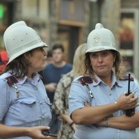 Женщины Тосканы :: Юрий Воронов