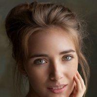 Dasha :: Евгения Бабанова