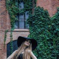 Девушка из высшего общества :: Elena Agaeva