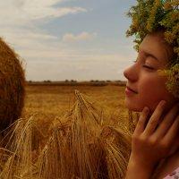 Россия-матушка моя..... :: Анна Семенченко