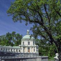 Большой дворец (часть 3) :: Valerii Ivanov