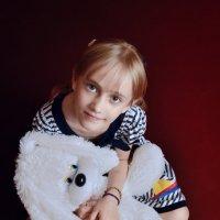 Моя дочурка :: Олег Лопухов