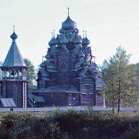 На невских берегах :: Nikolay Monahov