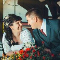 Маша и Антон :: Ангелина Косова