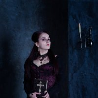 Lady Batory :: Таня Грин