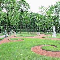 летний сад :: navalon M