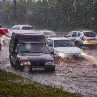 Ах, этот дождь. :: Анатолий Евстропов