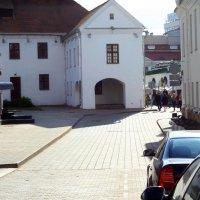 Улицы старого города :: Viktor Heronin