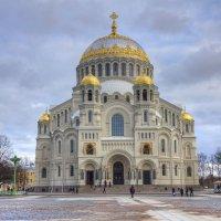Морской Никольский собор :: Константин