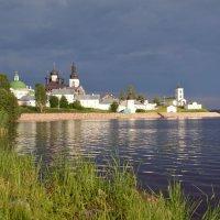 Горицкий женский монастырь :: Алексей Крупенников