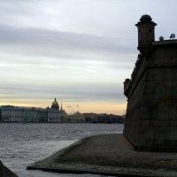 Санкт_Петербург :: Агриппина