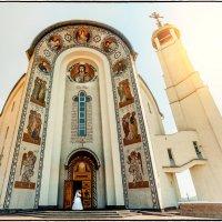 Храм :: Михаил Державин